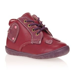 chaussures bebe fille l