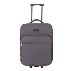 MONOCLE CABINE SIZE Valise Low Cost 2 Roues 50 cm BROWALLI