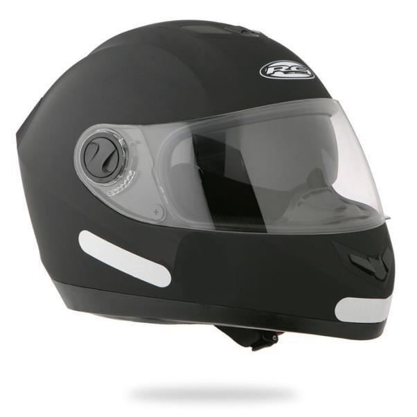 casque int gral scooter moto rc apolo noir mat achat. Black Bedroom Furniture Sets. Home Design Ideas