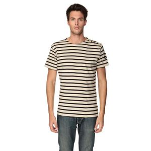 T-SHIRT GEOGRAPHICAL NORWAY T-Shirt Jorel Homme