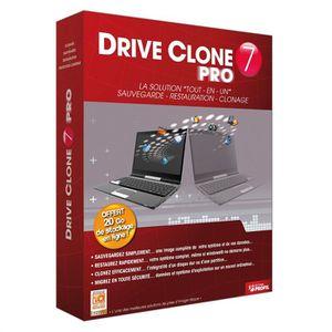 Driveclone Pro 7
