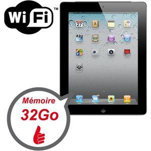 TABLETTE TACTILE Apple iPad 2 32 Go