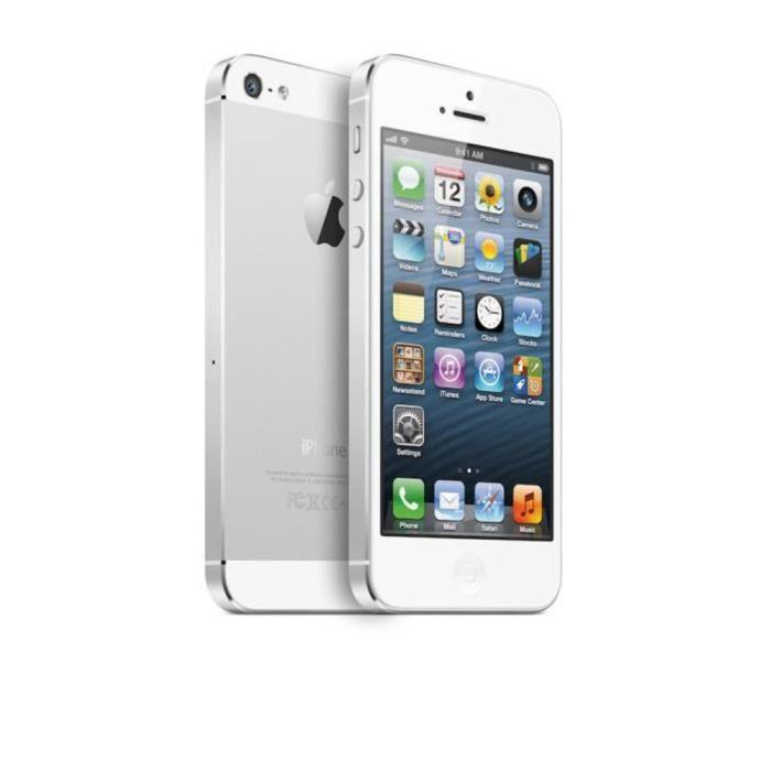 iPhone reconditionnés Achat / Vente iPhone reconditionnés pas cher