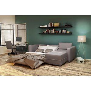 Comment nettoyer un canap en simili cuir cdiscount - Comment nettoyer un divan en cuir ...