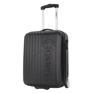 VALISE - BAGAGE CABINE SIZE Valise Low Cost ABS 2 Roues FLY 50 cm