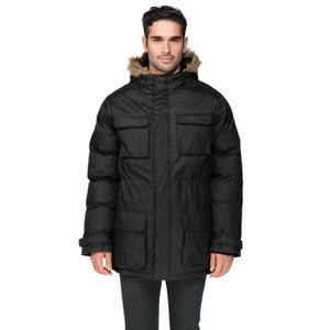 PARKA ANAPOLD Parka Luffy Homme