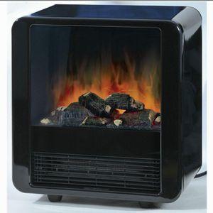 radiateur electrique effet flamme achat vente radiateur electrique effet flamme pas cher. Black Bedroom Furniture Sets. Home Design Ideas