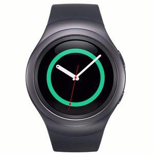 MONTRE CONNECTÉE Samsung Montre connectée Gear S2 Sport Noir