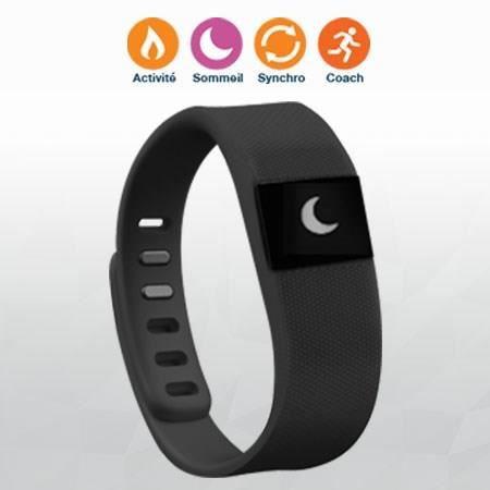 haadson bracelet connect d 03 prix pas cher cdiscount. Black Bedroom Furniture Sets. Home Design Ideas