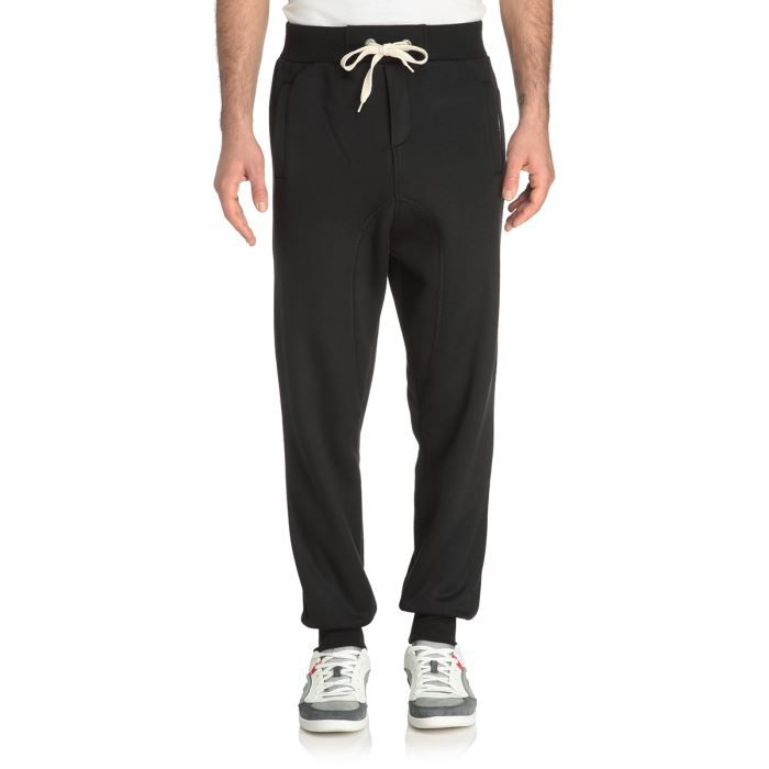 Rivaldi bas de jogging homme noir achat vente pantalon rivaldi bas de jogging homme soldes - Bas jogging homme ...
