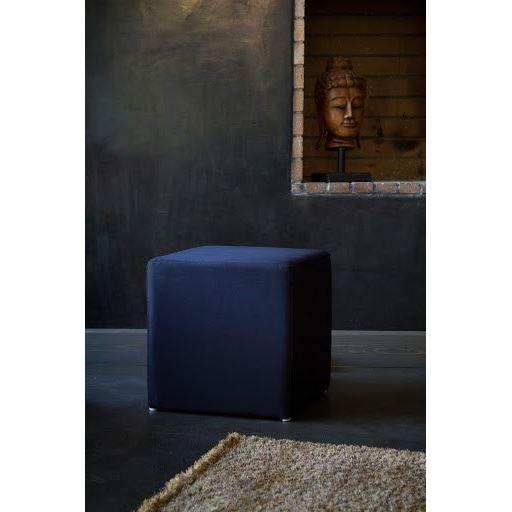 pouf carre noir achat vente pouf poire microfibre. Black Bedroom Furniture Sets. Home Design Ideas