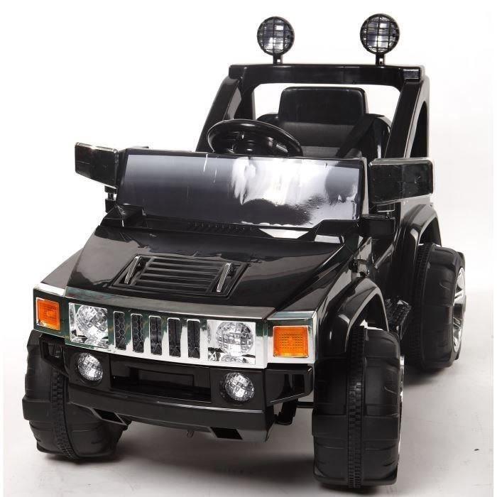 Voiture Mini 4X4 Electrique enfant - Achat / Vente voiture TENDANCE ...