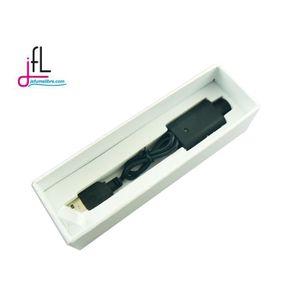 Cigarette électronique Ecap Noir