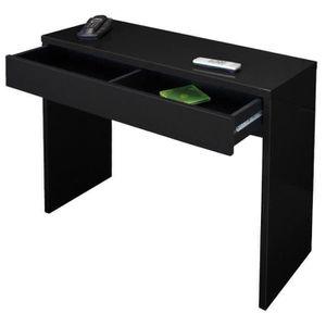 Console meubles achat vente console meubles pas cher - Meuble console contemporain ...