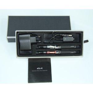 Cigarette électronique EGO-K Noir