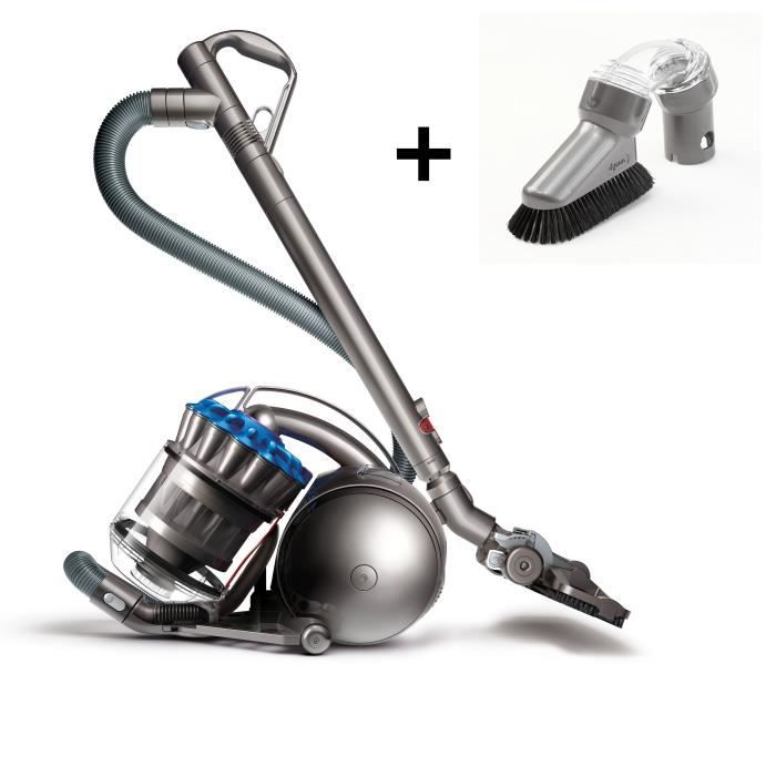 aspirateur sans sac dyson dc37c exclusive brosse. Black Bedroom Furniture Sets. Home Design Ideas
