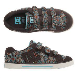 DC SHOES Skate Shoes Chelsea V Se Femme