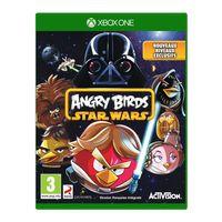Angry Birds Star Wars Jeu XBOX One
