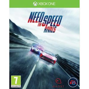 JEUX XBOX ONE Need For Speed Rivals Jeu XBOX One