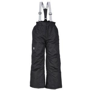 pantalon de ski enfant achat vente pantalon de ski enfant pas cher cdiscount. Black Bedroom Furniture Sets. Home Design Ideas