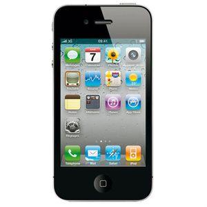 SMARTPHONE IPHONE 4 8Go Noir