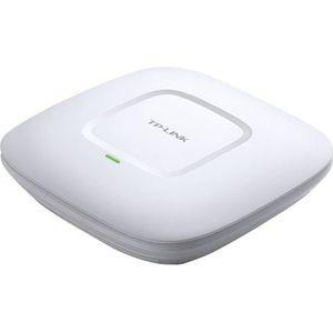 Tp link point d 39 acc s ext rieur wi fi n eap110 300mbps for Routeur wifi exterieur