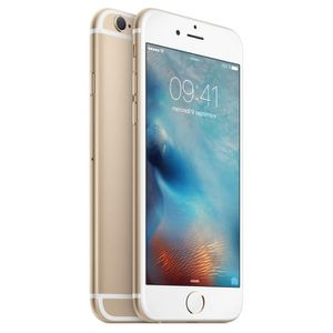 SMARTPHONE APPLE iPhone 6s 64 Go Or