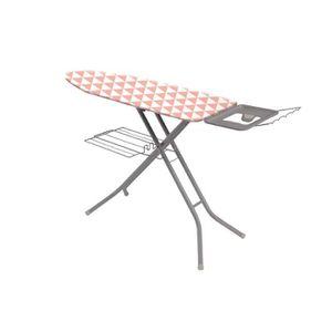finlandek table repasser lokka classique 120x38 cm repose centrale vapeur achat vente. Black Bedroom Furniture Sets. Home Design Ideas