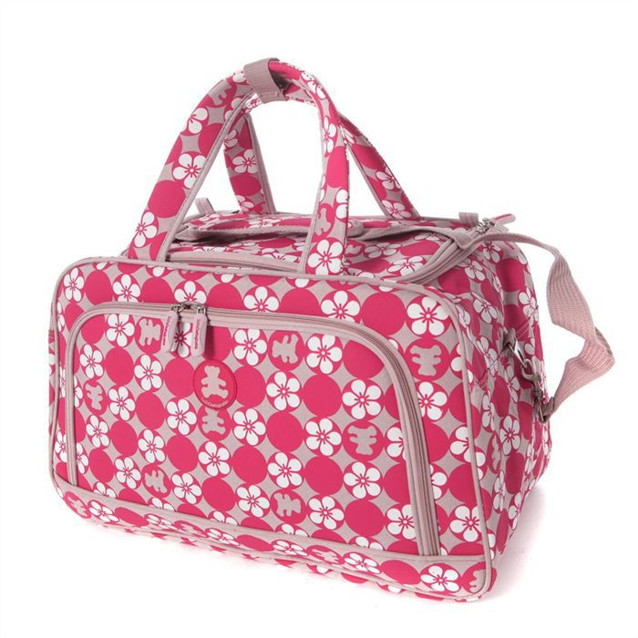 lulu castagnette sac de voyage femme achat vente sac de voyage lulu castagnette sac de. Black Bedroom Furniture Sets. Home Design Ideas