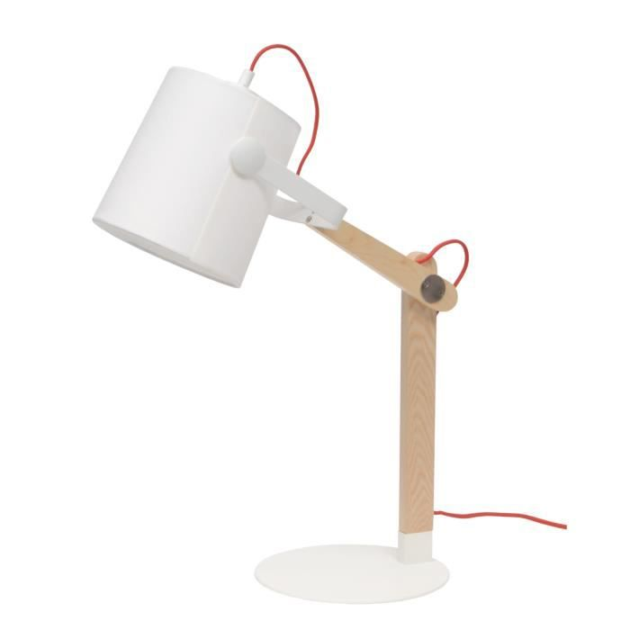 Lampe de bureau bois - Lampe de bureau bois ...