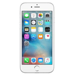 APPLE iPhone 6s 16 Go Silver