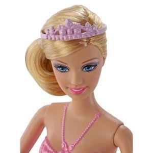 Poupee danseuse achat vente jeux et jouets pas chers - Barbie ballerine ...