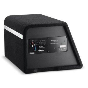 pack caisson ampli achat vente pack caisson ampli pas cher cdiscount. Black Bedroom Furniture Sets. Home Design Ideas