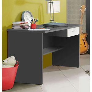 Meubles bureau achat vente meubles bureau pas cher for Petit bureau gris