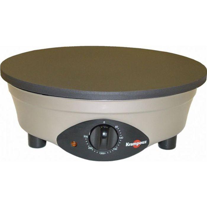 krampouz 40 cm les ustensiles de cuisine. Black Bedroom Furniture Sets. Home Design Ideas
