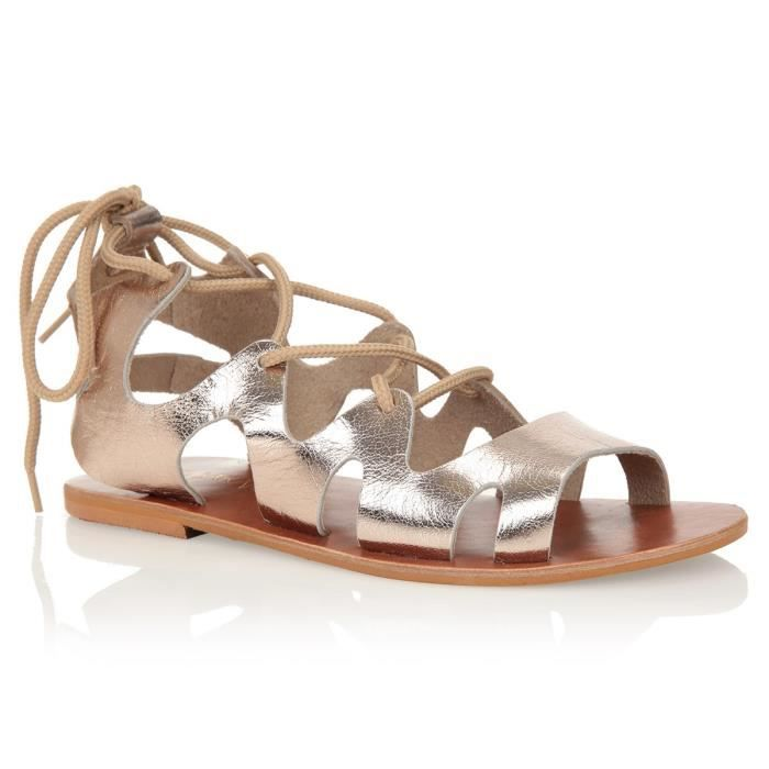 chaussures femme marques l