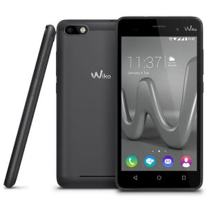 SMARTPHONE Wiko Lenny 3 Space Grey