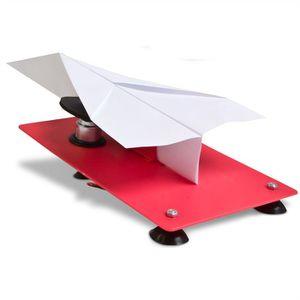 AVIATION Lanceur électrique d'avion en papier