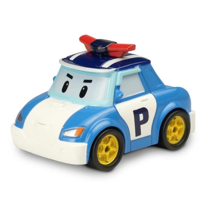 Robocar poli v hicule poli achat vente figurine personnage cdiscount - Robocar poli jeux gratuit ...