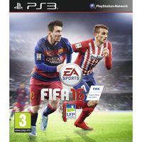 JEU PS3 FIFA 16 Jeu PS3