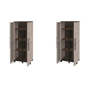 rangement pour balai achat vente rangement pour balai. Black Bedroom Furniture Sets. Home Design Ideas