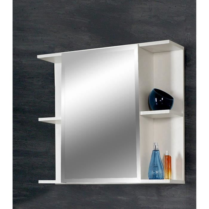 aveo armoire pharmacie suspendre 37x80 cm achat. Black Bedroom Furniture Sets. Home Design Ideas