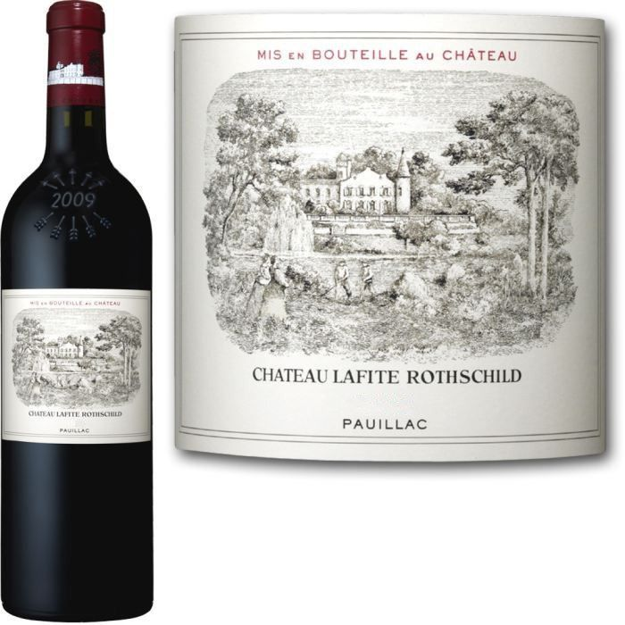chateau lafite rothschild pauillac the best wineries of. Black Bedroom Furniture Sets. Home Design Ideas