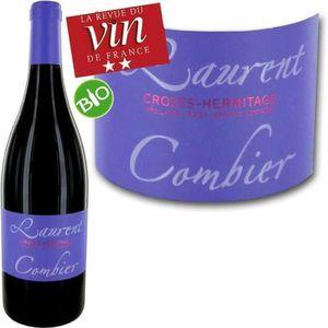 VIN ROUGE Domaine Combier Crozes Hermitage Cuvée L 2015