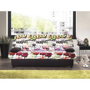clic clac bz achat vente clic clac bz pas cher les soldes sur cdiscount cdiscount. Black Bedroom Furniture Sets. Home Design Ideas