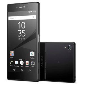 SMARTPHONE Sony Xperia Z5 Premium Noir