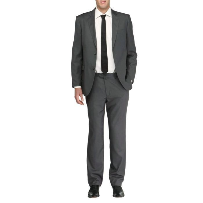 Pascal morabito costume homme - Costume homme gris clair ...