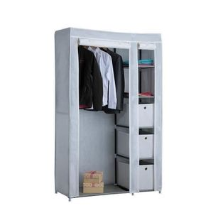 Penderie achat vente penderie pas cher cdiscount - Armoire penderie cdiscount ...