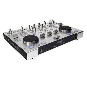 PLATINE CD Hercules DJ Console RMX