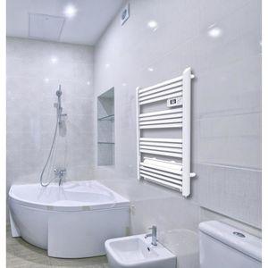 seche serviette electrique avec soufflerie pas cher. Black Bedroom Furniture Sets. Home Design Ideas